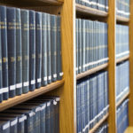 library books for lawyer for school issues